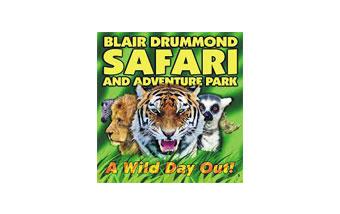 Blair Drummond Safari Park_Vulpro sponsor