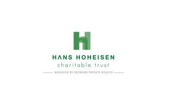 Hans Hoheisen Charitable Trust_Vulpro sponsor